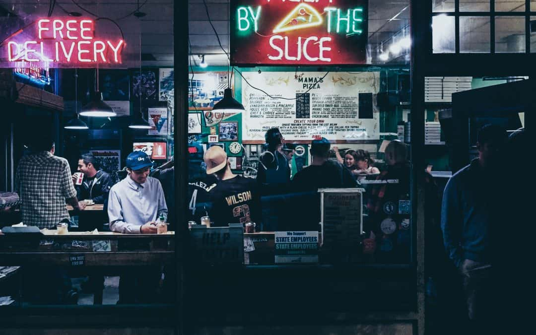 How These Restaurants Thrived During Uncertain Times