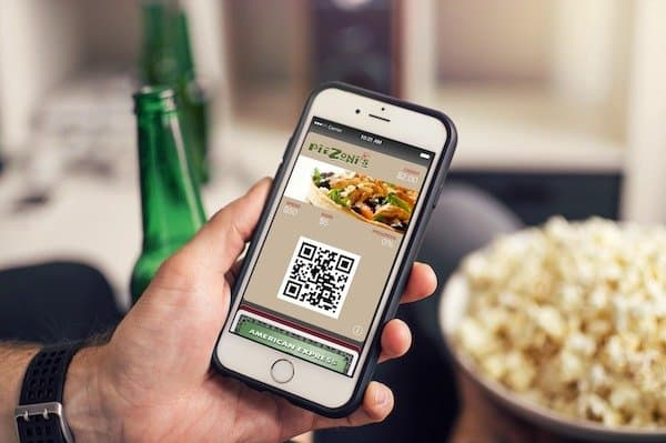how restaurant customer loyalty software works