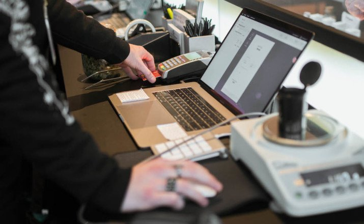 Can You Sell Cannabis Online? Complicated for Some
