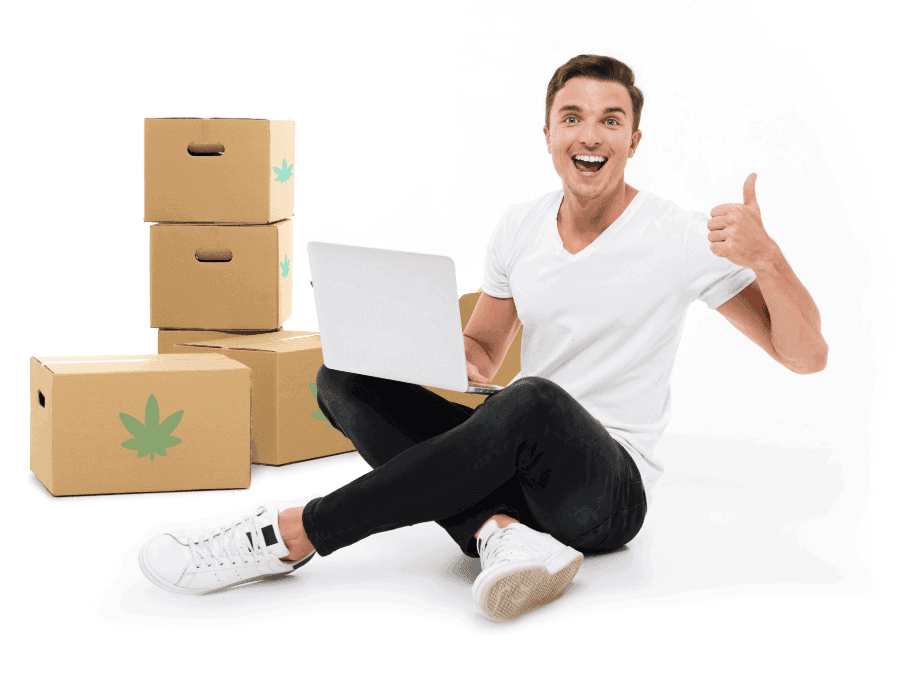 Cannabis Credit Card Payments Transaction history