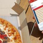 super bowl pizza specials